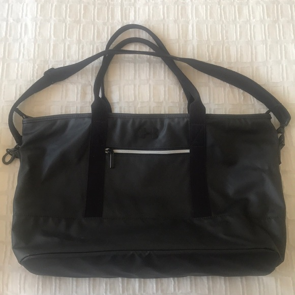 Under Armour Bags   Under Armor Zip Tote   Poshmark 3236f51f97